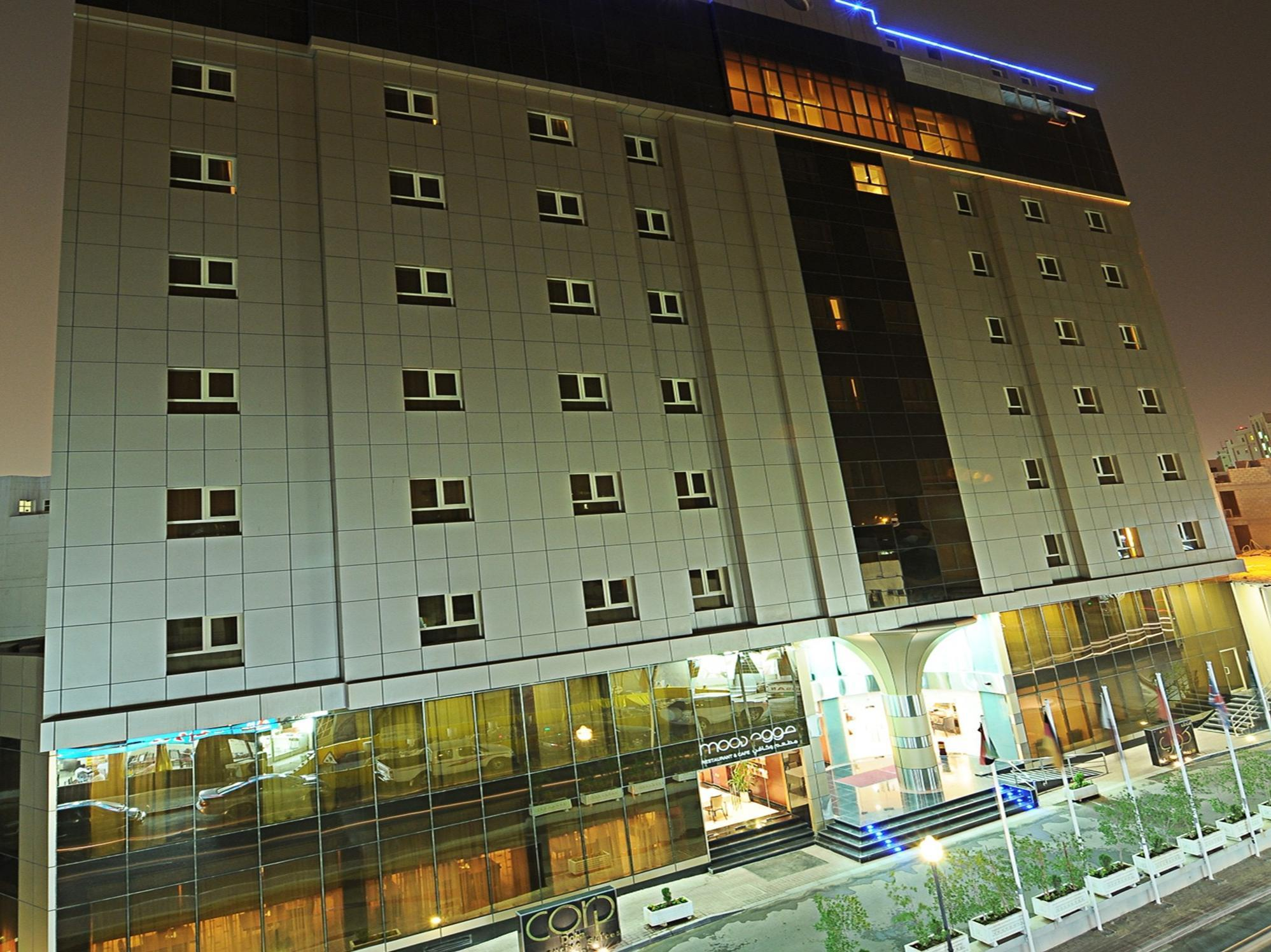 Corp Executive Doha Suites - Hotels and Accommodation in Qatar, Middle East
