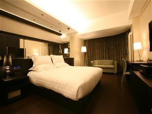 Crystal Orange Hotel Beijing Jianguomen - Room type photo