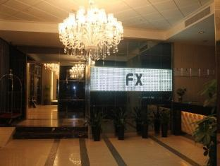FX Hotel Taining Shenzhen - More photos