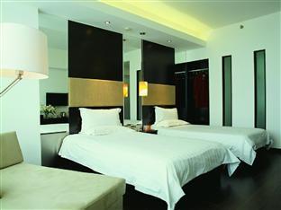 Orange Hotel Beijing Asia Games Village - More photos