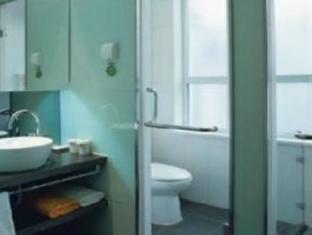 오렌지 호텔 베이징 아시아 게임 빌리지 북경/베이징 - 화장실