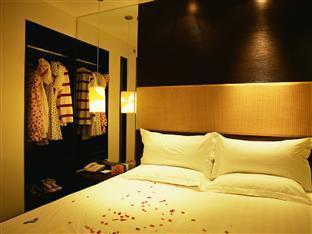 Orange Hotel Beijing Guanyuan Bridge - Room type photo