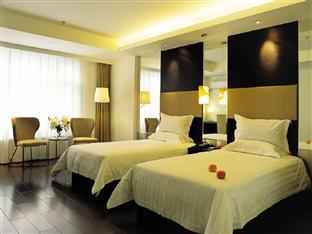 Orange Hotel Beijing Jinsong Bridge East