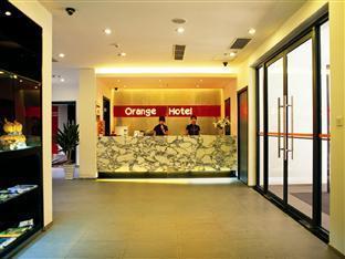 Orange Hotel Beijing Jinsong Bridge West - Hotel facilities