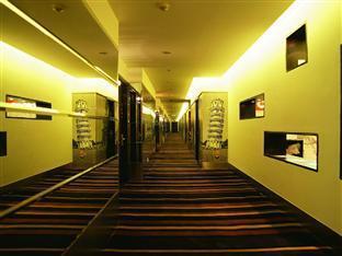 Orange Hotel Beijing Xizhimen - More photos
