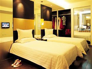 Orange Hotel Beijing Xizhimen - Room type photo