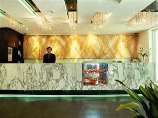 Orange Hotel Beijing Zhongguancun - More photos