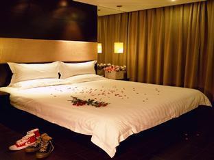 Orange Hotel Beijing Zhongguancun - Room type photo