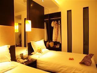 Orange Hotel Beijing Zhongguancun - Room facilities