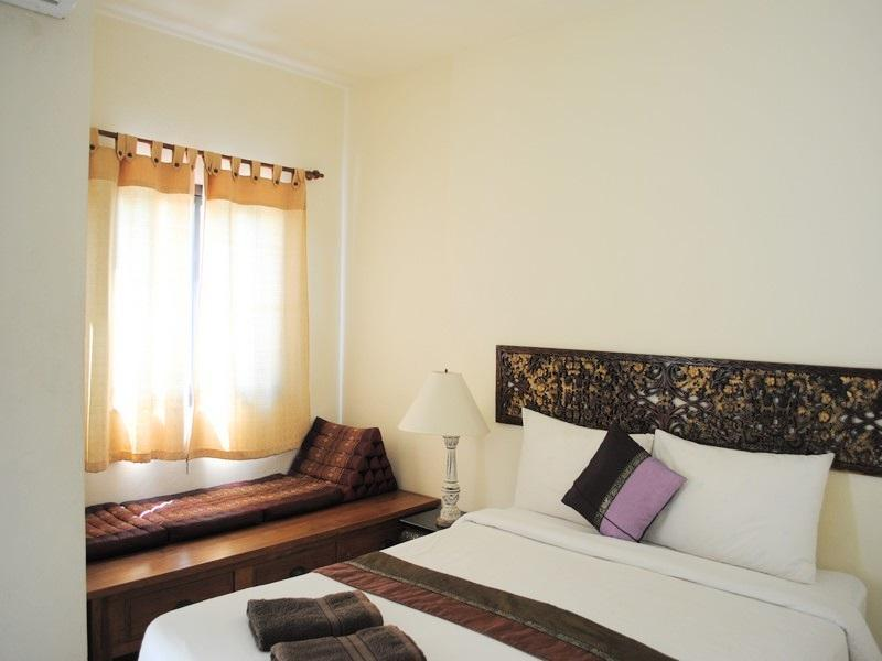 Penzy Guesthouse - Koh Samui