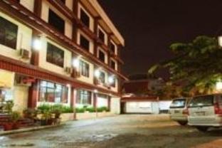 Angkasa Hotel