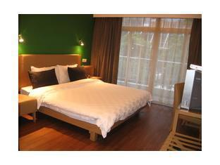 Beizhan Huadu Garden Inn - Room type photo