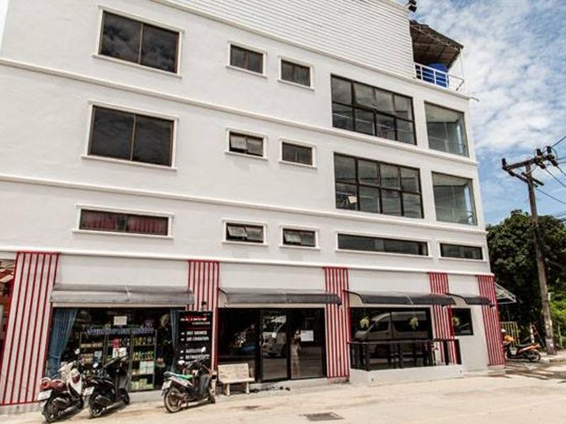Hotell Maximum Guesthouse i , Phuket. Klicka för att läsa mer och skicka bokningsförfrågan