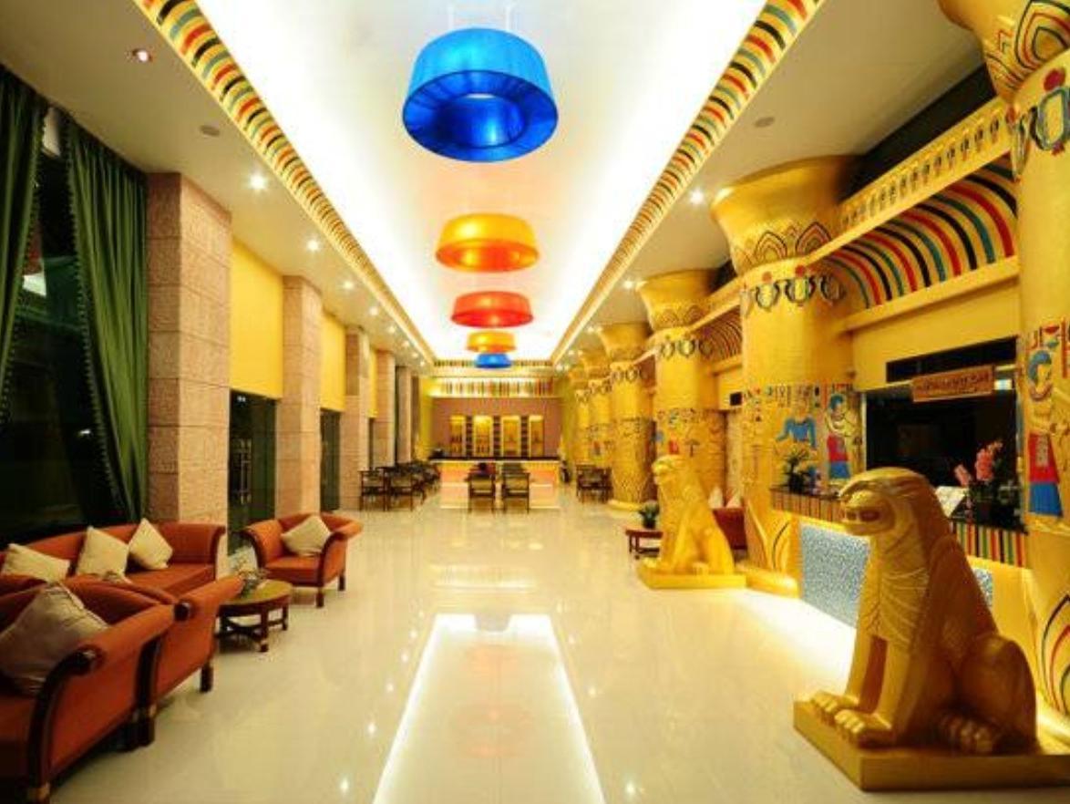 Egyptian Casino