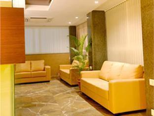 Hotel Rose Valley Marigold Nord Goa - Empfangshalle
