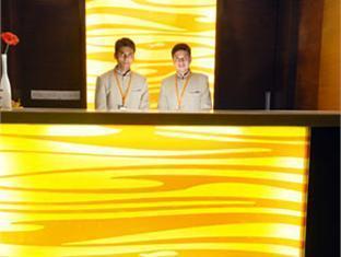 Hotel Rose Valley Marigold Goa - Réception