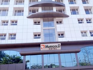 Marigold Hotel - Hotell och Boende i Indien i Goa