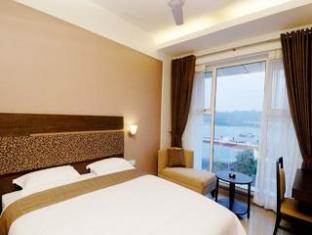 Hotel Rose Valley Marigold Goa - Chambre