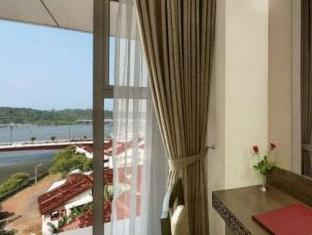 Hotel Rose Valley Marigold Pohjois-Goa - Hotellihuone