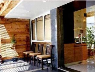 Hotel Rose Valley Marigold Pohjois-Goa - Sisäänkäynti