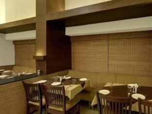 Hotel Rose Valley Marigold Pohjois-Goa - Ravintola