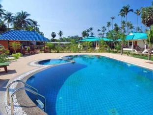 N.T. Lanta Resort Koh Lanta - Swimming Pool