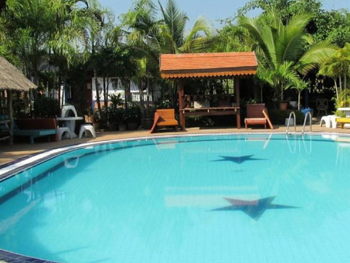 Hotell Orchid Hibiscus Guest House i , Sukhothai. Klicka för att läsa mer och skicka bokningsförfrågan