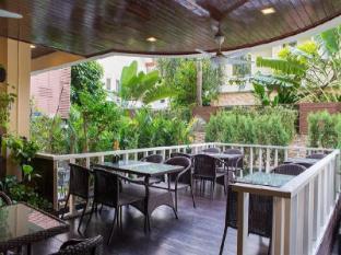 Lohas Suites Sukhumvit by Superhotel Japan Bangkok - Restaurant