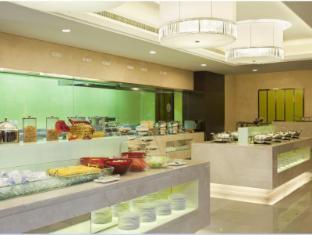 Holiday Inn Express Beijing Dongzhimen Beijing - Restaurant