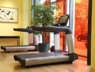 Holiday Inn Express Beijing Dongzhimen Beijing - Fitness Room