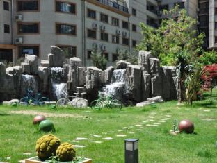 Holiday Inn Express Beijing Dongzhimen Beijing - Garden