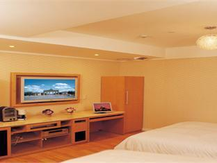 Joa Hotel - Room type photo
