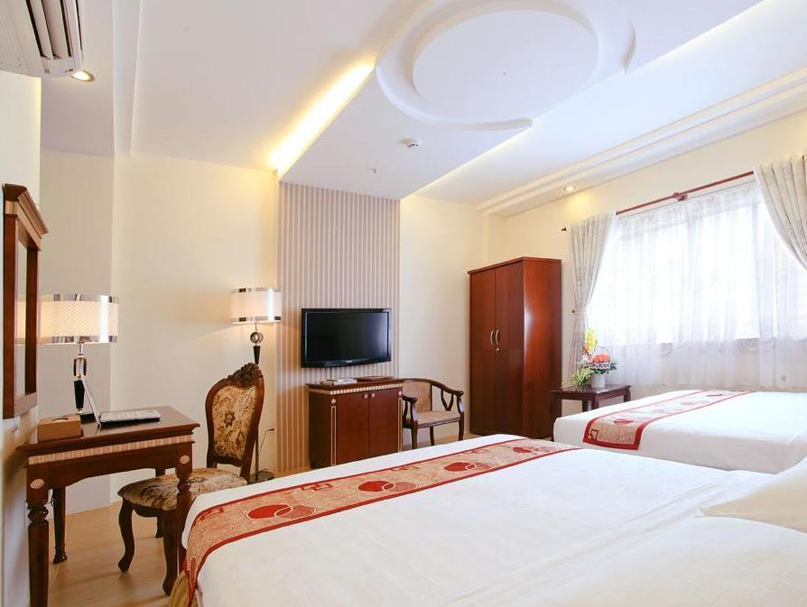 Anh Minh Hotel - Hotell och Boende i Vietnam , Ho Chi Minh City