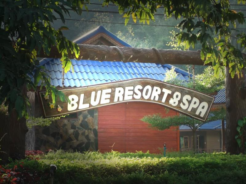 Blue Resort & Spa