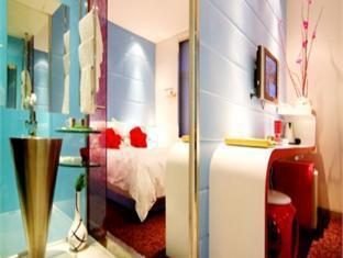 FX Hotel Hangzhou Wulin Plaza - Room type photo