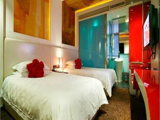 FX Hotel Hangzhou Wulin Plaza