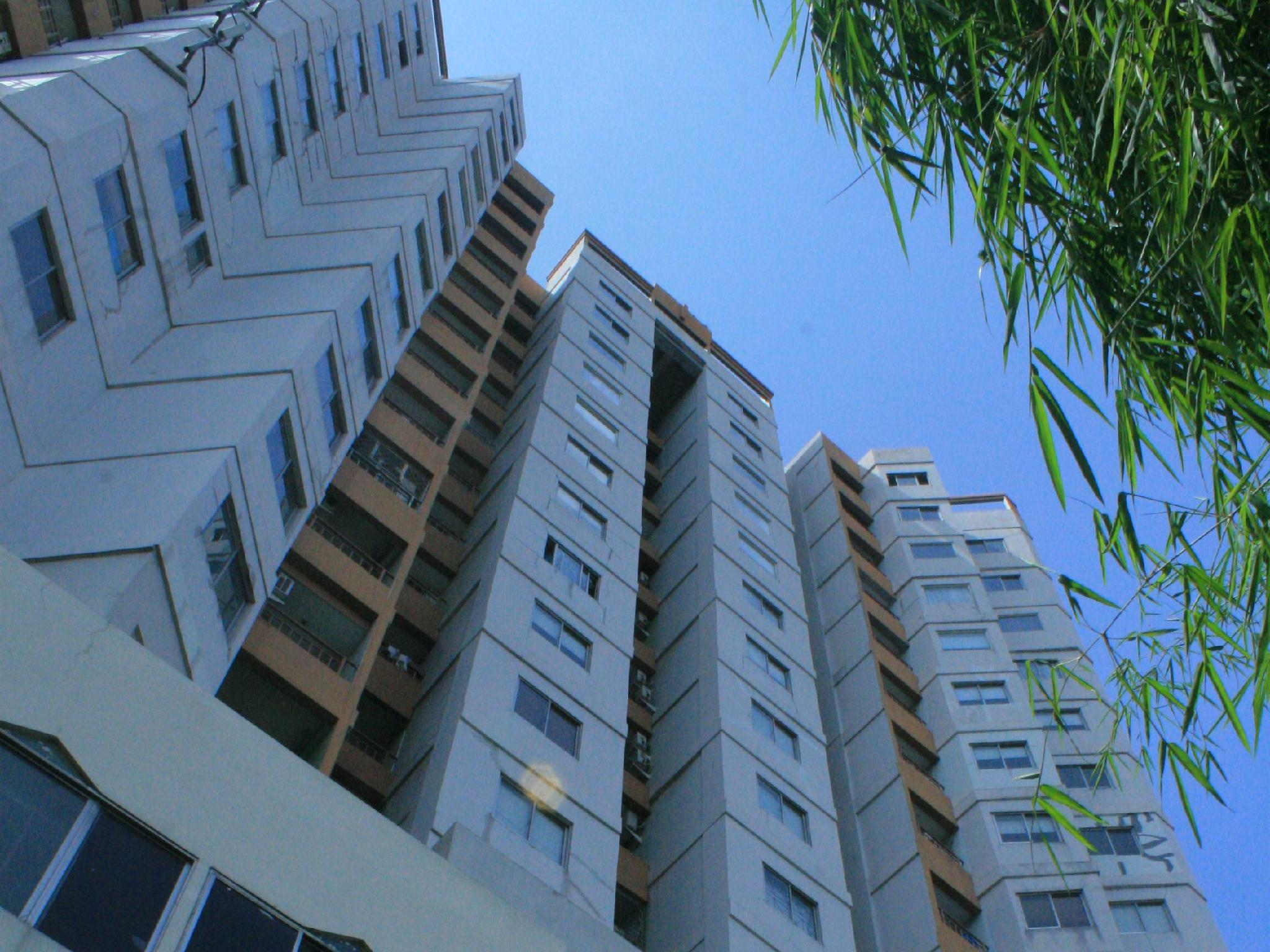 Gloria Apartment - Hotels and Accommodation in Indonesia, Asia