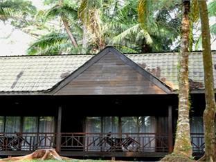 One Hotel Santubong Kuching - Exterior de l'hotel