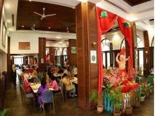 One Hotel Santubong Kuching - Nhà hàng