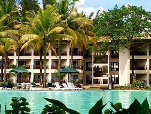 One Hotel Santubong Кучінг - Зовнішній вид готелю