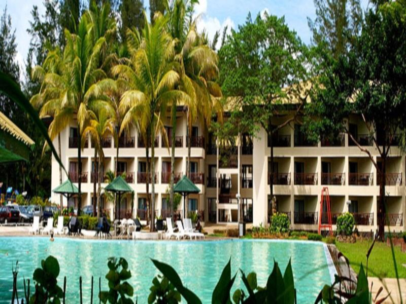One Hotel Santubong
