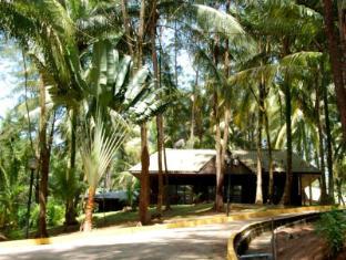 One Hotel Santubong Кучінг - Оточення
