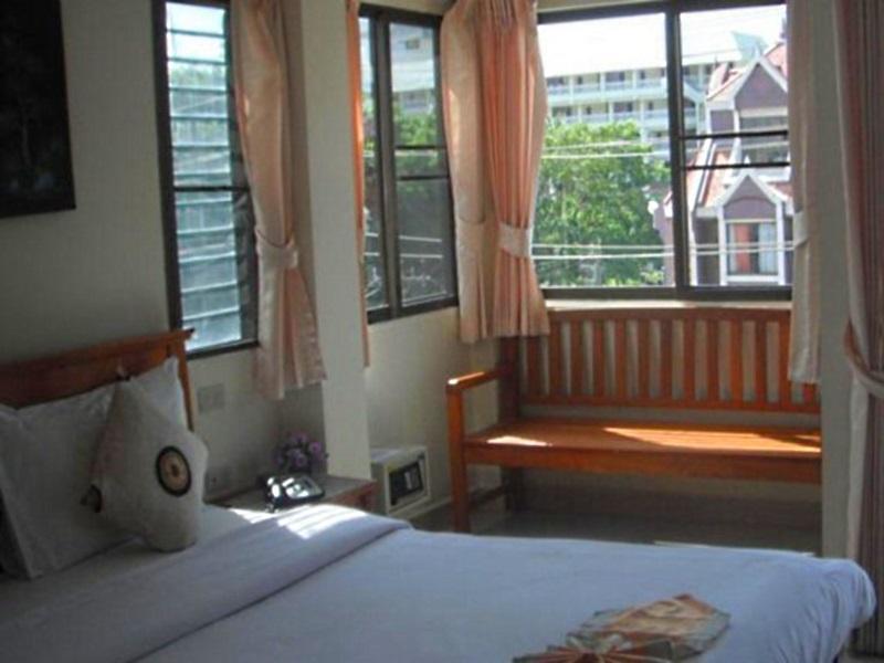 Hotell Viking Residence i , Phuket. Klicka för att läsa mer och skicka bokningsförfrågan