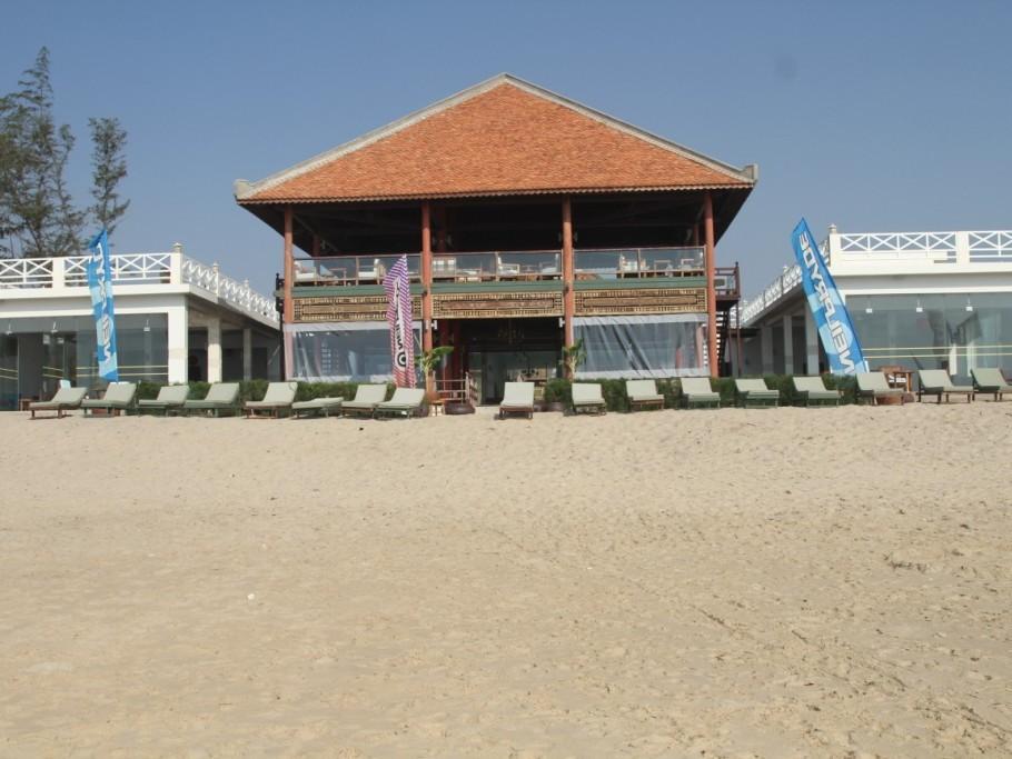 Full Moon Beach Resort Mui Ne Reviews