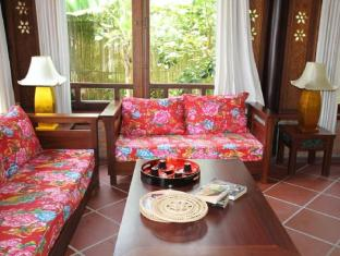 Full Moon Village Resort Phan Thiet - Villa