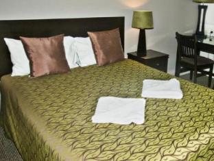 Gordon Motor Inn Brisbane - Deluxe Queen Room