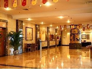 Hunan Bestride Hotel - More photos