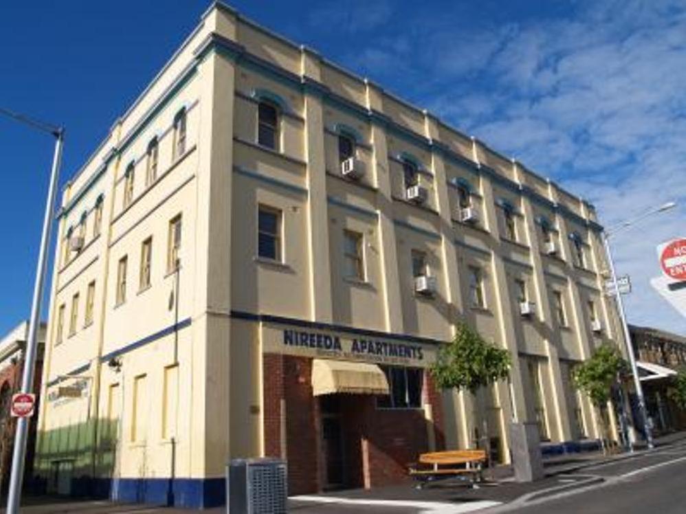Nireeda Apartments - Hotell och Boende i Australien , Geelong