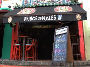 Prince of Wales Backpacker @ Boat Quay PayPal Hotel Singapore