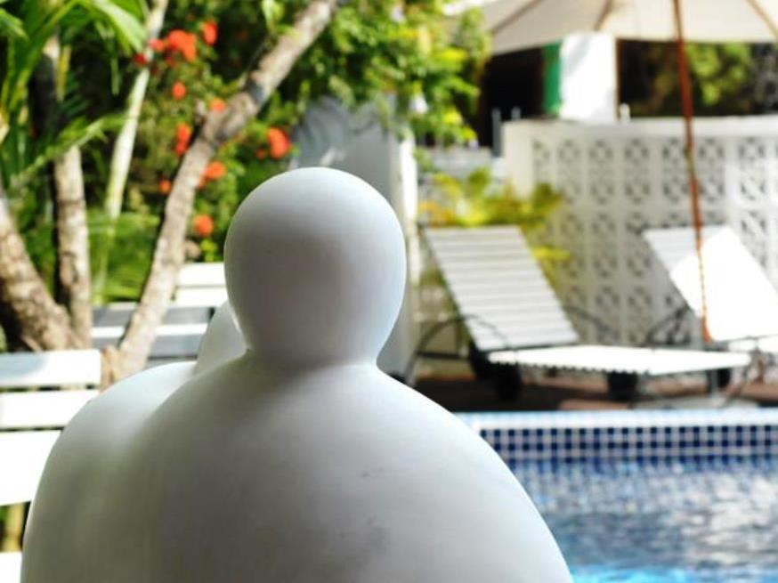 Alliance Boutique Villa - Siem Reap